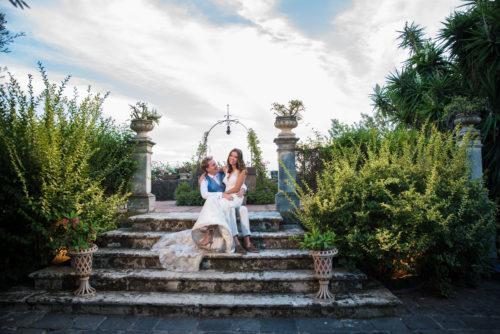 trouwen casa Sicilië