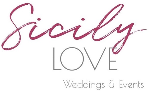logo Sicily Love Weddings and Events