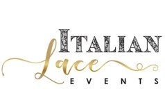 Logo Italian Lace Events Wedding Planner USA